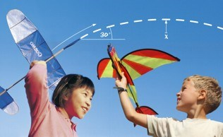 Camp Plane Math Summer Vacation Camps Birthday Boys Parties