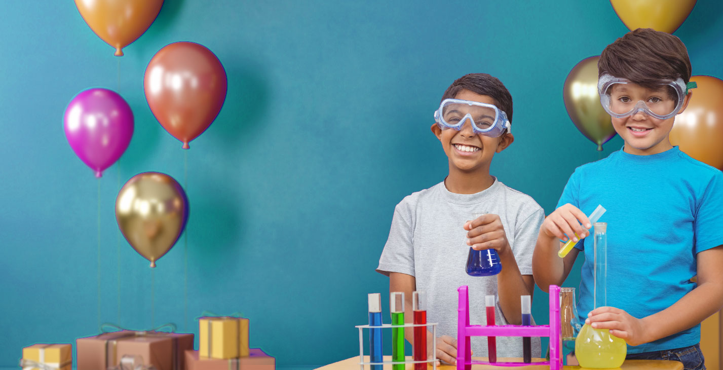 fun birthday party ideas for kids